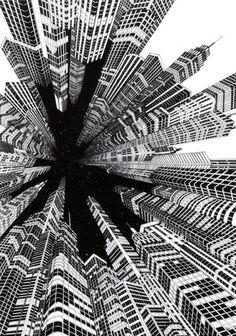 Cityscape...