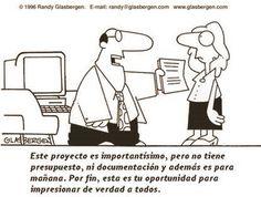 Trabajo ... busca alternativas!!! cual es tu plan B?…