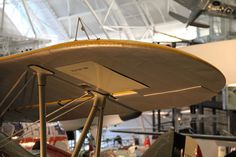 Curtiss F9C Sparrowhawk | Large Scale Planes