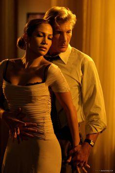 Shall We Dance...luv Richard Gere