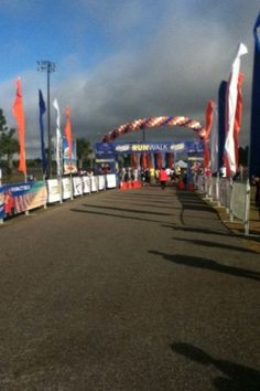 Biggest Loser Half Marathon and 5k RUN/walk!