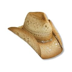 Looking for Western Cowgirl Hat clear Beads Dorfman Pacific, Neutral,One Size ? Check out our picks for the Western Cowgirl Hat clear Beads Dorfman Pacific, Neutral,One Size from the popular stores - all in one. Womens Straw Cowboy Hat, Womens Western Hats, Western Cowboy Hats, Cowgirl Hats, Cowgirl Style, Western Wear, Cowboy Boots, Thing 1, Love Hat