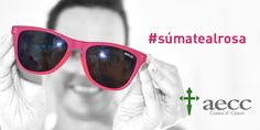 ¿Te sumas? #súmatealrosa