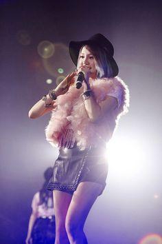 #Hyoyeon #SNSD #live