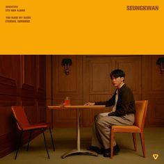 Seungkwan You Made My Dawn