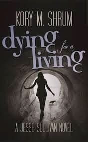 Giveaway! Ends 14/10/2014  Win a paperback or ebook copy of this book! Review included: http://olivia-savannah.blogspot.nl/2014/10/dying-for-living-review-giveaway.html