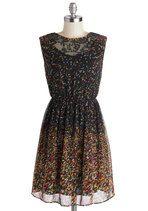 Confetti to Go Dress   Mod Retro Vintage Dresses   ModCloth.com