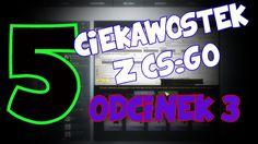 5 CIEKAWOSTEK Z CS:GO #3- mniejszy dmg od bomby,p2000 czy usp,decoy kill