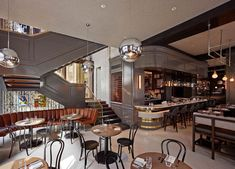 superfuture :: supernews :: new york: the wayfarer restaurant opening
