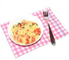 Reteta Risotto cu busuioc si rosii #reteta #dinner #cina #mancare Food Dishes, Main Dishes, Risotto, Macaroni And Cheese, Dinner Recipes, Ethnic Recipes, Salads, Main Course Dishes, Entrees