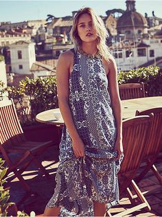 Free People The Market Maxi, $187.00
