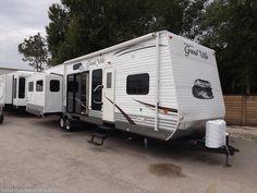 #16508 - 2014 Forest River Salem Grand Villa 408REDS for sale in Ft. Myers FL