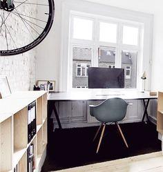 Bolig // Mit andet hjem... på Vesterbro. | Acie | Stylista.dk