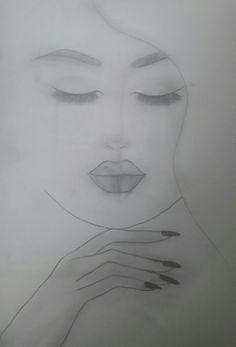 simple drawings sketches