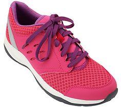 0eab681e2bc9 Vionic w  Orthaheel Women s Walking Sneakers - Venture