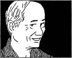 #blackandwhite #monochrome #drawing #illustration #art #portrait #japan #illustrator #tatsurokiuchi #イラスト #イラストレーション #挿絵