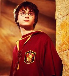 harry potter .daniel radcliffe i
