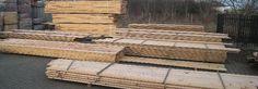 Skład materiałów budowlanych