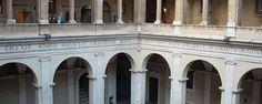 Roma, al Chiostro del Bramante la mostra di Alfonso Borghi - ilVelino/AGV NEWS