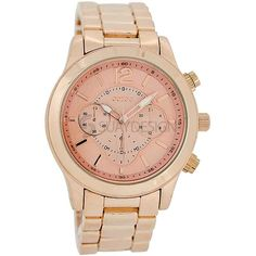 Ρολόι Oozoo Timepieces 40mm RoseGold Dial - RoseGold Bracelet Titanium  Ring 5857df3daa6