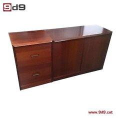 Estanterias y muebles metalicos medellin muebles de - Armarios 2 mano ...