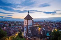 Tourism in Germany – travel, breaks, holidays Germany Travel, Paris Skyline, Tourism, Map, Painting, Holidays, Black Forest, Viajes, Turismo