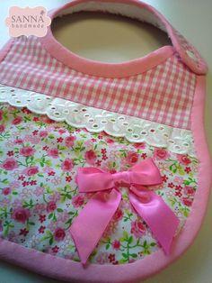 ✽ Sanna Handmade ✽: Artigos Bebé