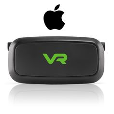 VR Headset for iPhone VR - VR for iPhone Virtual Reality - Fits all iPhones - Comfortably Immerse Yourself in VR Games, VR Videos & more - Focus Fast & Easy - Access Headphone Jack & Camera. CONNECT ANY SMART PHONE - Experience Virtual Reality right out of the box with your phone - Connect your iPhone 7, 7 Plus, 6, 6 Plus, 5s, 5, Samsung Galaxy s7, Galaxy s7 Edge, Samsung s7, Samsung s7 Edge, Galaxy Note 7, Samsung Note 7, Samsung Galaxy Note 7 & more. ACCESS CHARGE PORT, HEADPHONE JACK…