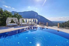 Zu Albellons Parc Natural Hotel Am Strand, Majorca, Beautiful Landscapes, Gallery, Places, Outdoor Decor, Nature, Booking Com, Travel Ideas