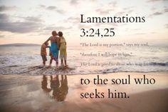 The Hard of Waiting - Mundane Faithfulness