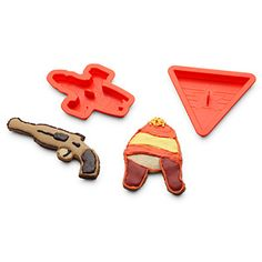Exclusive Firefly Cookie Cutters