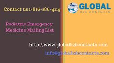 Pediatric Emergency Medicine Mailing List are trained medical professionals that help substance abuse patients or addicts to get rid of t. Emergency Medicine, Pediatrics, Health Care, Medical, How To Get, Health, Active Ingredient