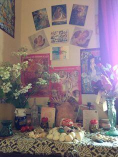 My altar to Aphrodite 3
