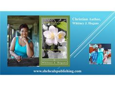 Listen to the Christian Authors on Tour (CAOT) Blog Talk Radio Show tomorrow (FRIDAY) 12/1/17 at 2 p.m. (EST) for a LIVE interview with Christian author, Whitney Hogans!  http://www.blogtalkradio.com/christianauthorsontour/2017/12/01/350--interview-with-christian-author-whitney-hogans