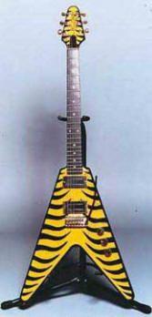 Paul Stanley Guitars