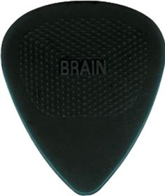 785a2806307c3 Snarling Dogs Brain RSDB351 088 Guitar Picks 72Piece Black Nylon 088mm      Want additional