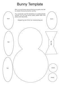 free printable easter egg template by studiozakka templates