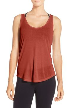 Precisely perfect DA red-orange. Sunbaked | Nordstrom