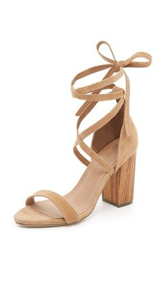 Raye Layla Lace Up Sandals