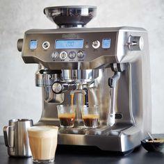 Breville Oracle Semi Automatic Espresso Machine