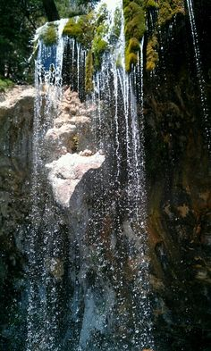 Hanging Lake, Glenwood Springs, Colorado. July 2012. #VisitGlenwood http://www.visitglenwood.com/