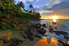 <3 Kauai!!