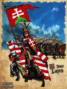 Hungary History, Renaissance, Medieval, Mystery, Army, Comic Books, Faith, Culture, Comics