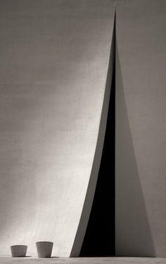 I don't like truth, ...EASTERN design office - preciousandfregilethings: architecturia: chapel...