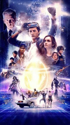 """Watch Ready Player One Movie, Original in Blumhouse Productions - Ready Player One in HD FULL.Online""""Streaming, Ready Player One Bộ phim đầy đủ, Ready Player One หนังเต็ม, Ready Player One Filme Completo Dublado Latest Movies, New Movies, Movies To Watch, Good Movies, Movies Online, Movies Free, Free Films, Tv Watch, Film Watch"""