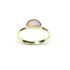 David Neale - Newen Days Ring- Opal