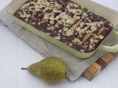 Chocolade-perencake! Glutenvrij, zuivelvrij, suikervrij smakelijck.nl