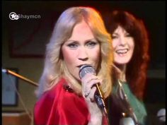 ABBA :  Take A Chance On Me (Am Laufenden Band) HQ---This is the RING TONE on my cell phone.