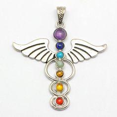 Vintage Chakra Jewelry