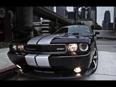 2011 Dodge Challenger SRT8 392 Imported From Detroit